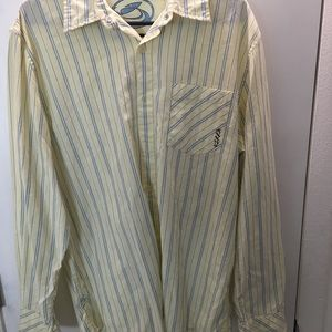 Men's Kirra long sleeve shirt size large